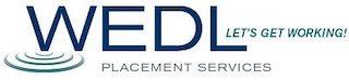 wedl logo